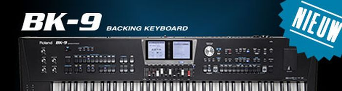 Roland workstation BK-9